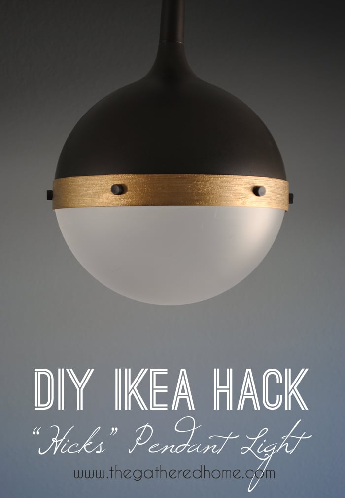 Ikea pendant light hack popsugar home ikea pendant light hack aloadofball Image collections