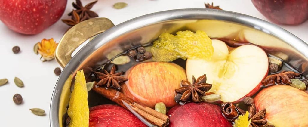 Holiday Simmer Recipes to Make Your Home Smell Cozy