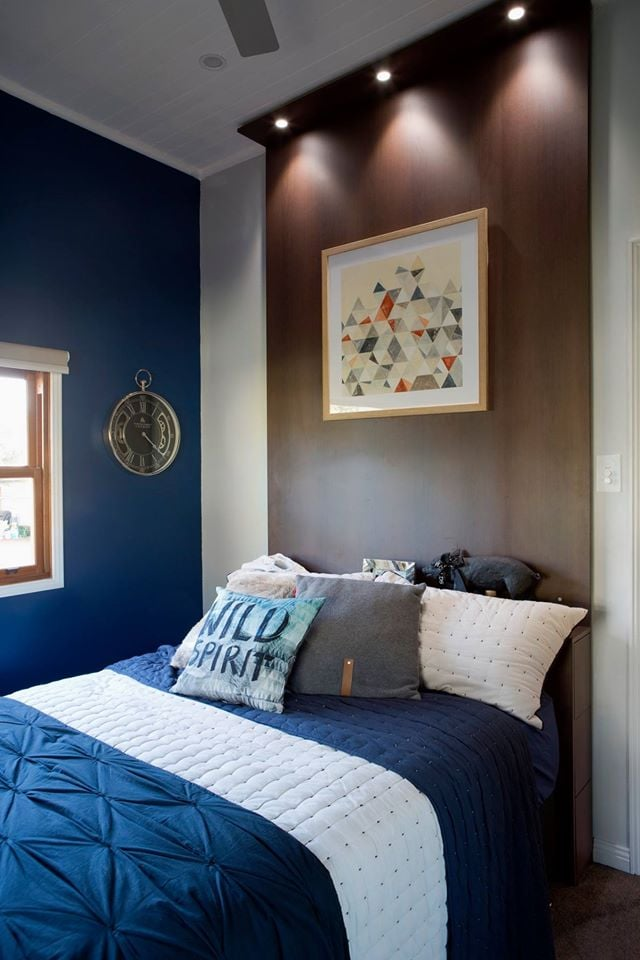 Master Bedroom House Rules house rules 2016 makeovers | popsugar celebrity australia