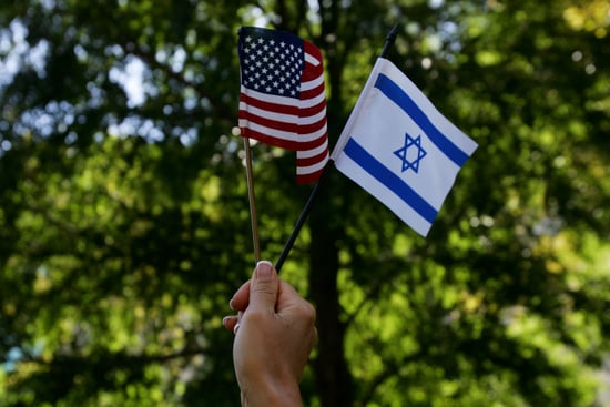 New Jewish Lobby Group Wants Two State Solution
