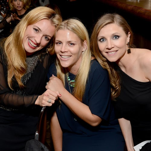 Nicole Richie, Busy Philipps Elle Women In Television Event