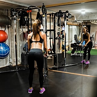 Beginner Cable Machine Workout