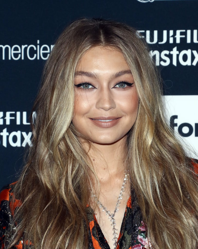 Gigi Hadid's Cat Eye