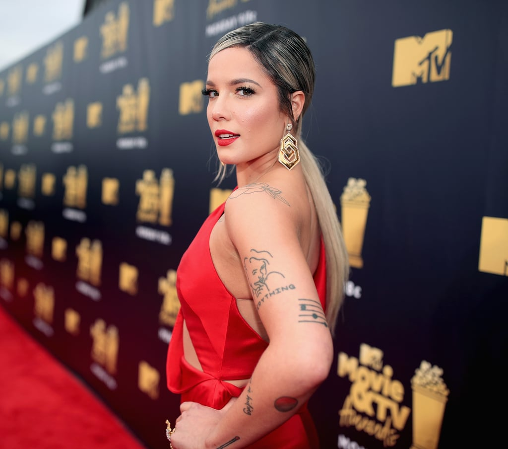 Celebrities With Sexy Bum Tattoos
