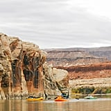 Rafting the Wild Colorado River (Moab, UT)
