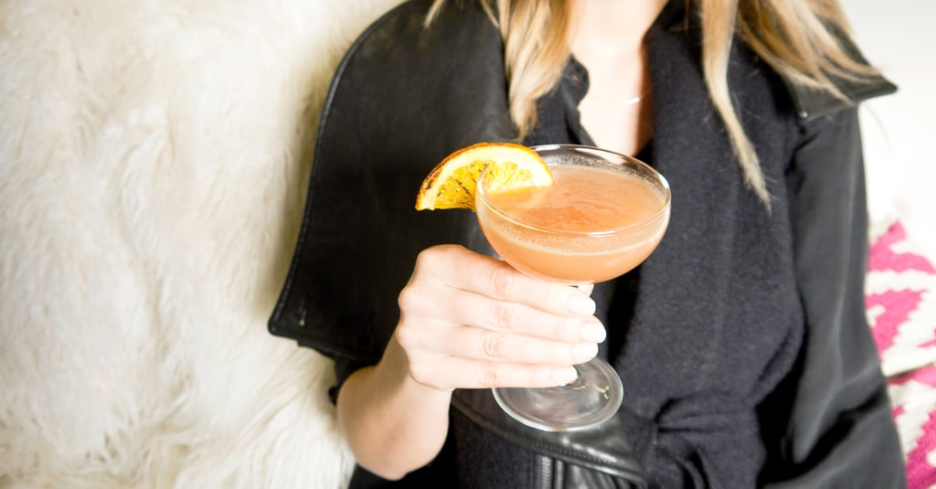 4 To-Die-For-Cocktails From the Golden Globes Afterparty (and How to Make Them Yourself!)