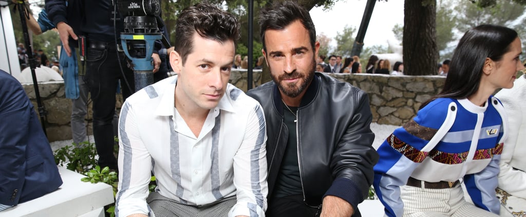 Louis Vuitton Cruise Show 2019: Celebrity Guests