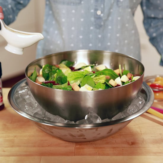 Lawry's Spinning Salad Recipe   Video