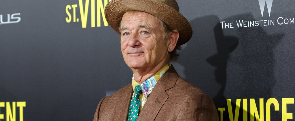Is Bill Murray's New Movie, St. Vincent, Worth Watching?