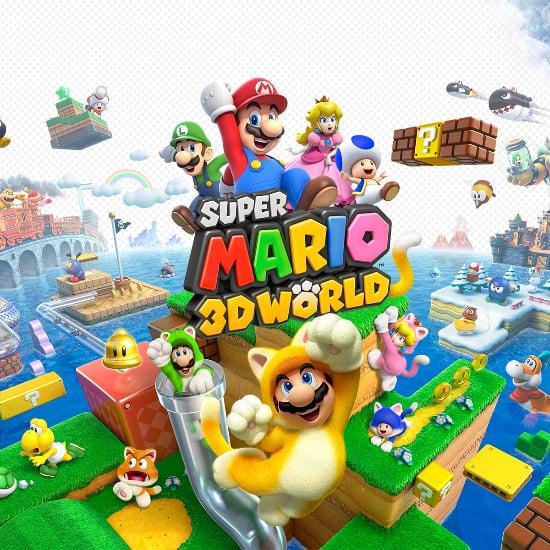 Kawehi Super Mario Bros. Remix