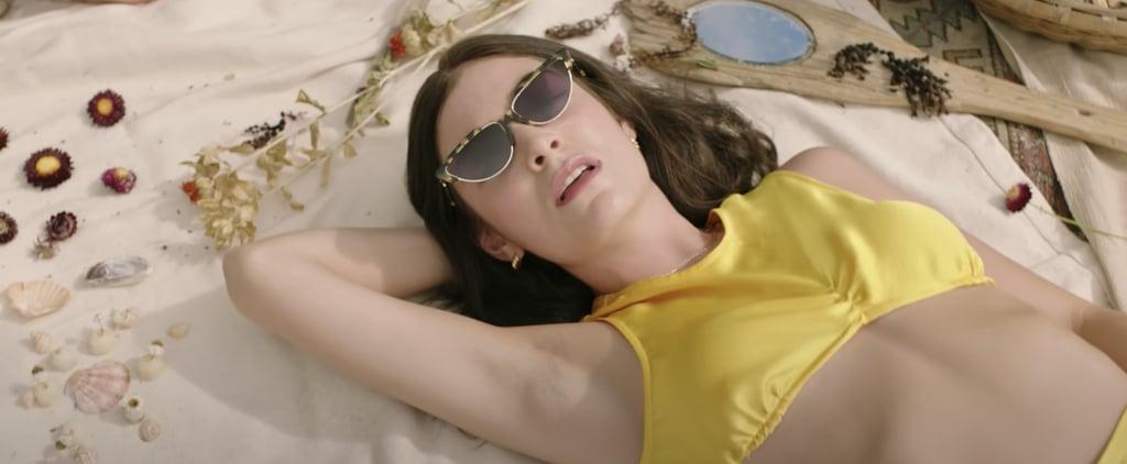 Listen to Lorde's Solar Power Album