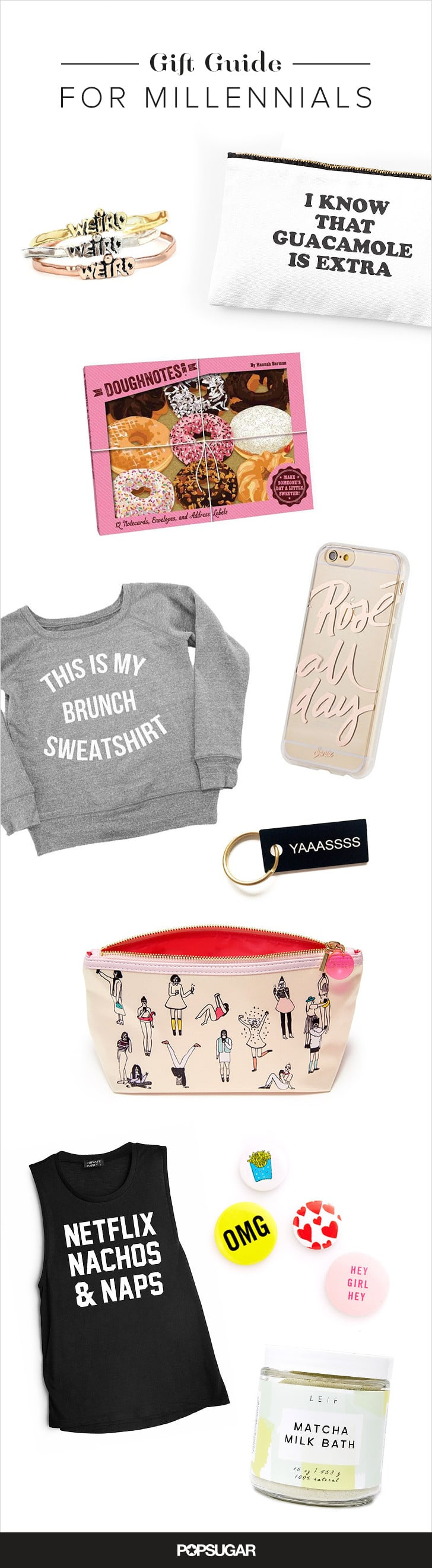 40+ Gifts For Millennials That Are SO Fetch