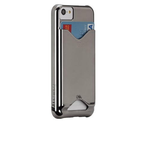 Case-Mate Barely There ID iPhone 5C Case