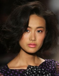 Shu-Pei Qin Named New Face of Maybelline 2010-08-27 06:30:44