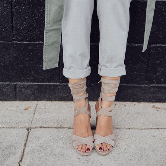 Best Shopping For Lace-Up Sandals