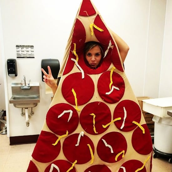 Junk Food Halloween Costumes