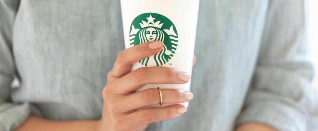 Ces Boissons Starbucks Ne Contiennent Que 150 Calories — ou Moins!