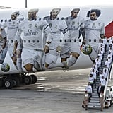 Real Madrid A380