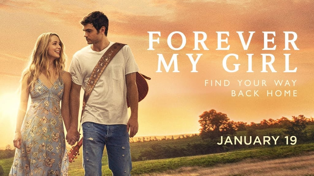 <c>Watch the Trailer For Forever My Girl and See It in Theaters Jan. 19<c/>