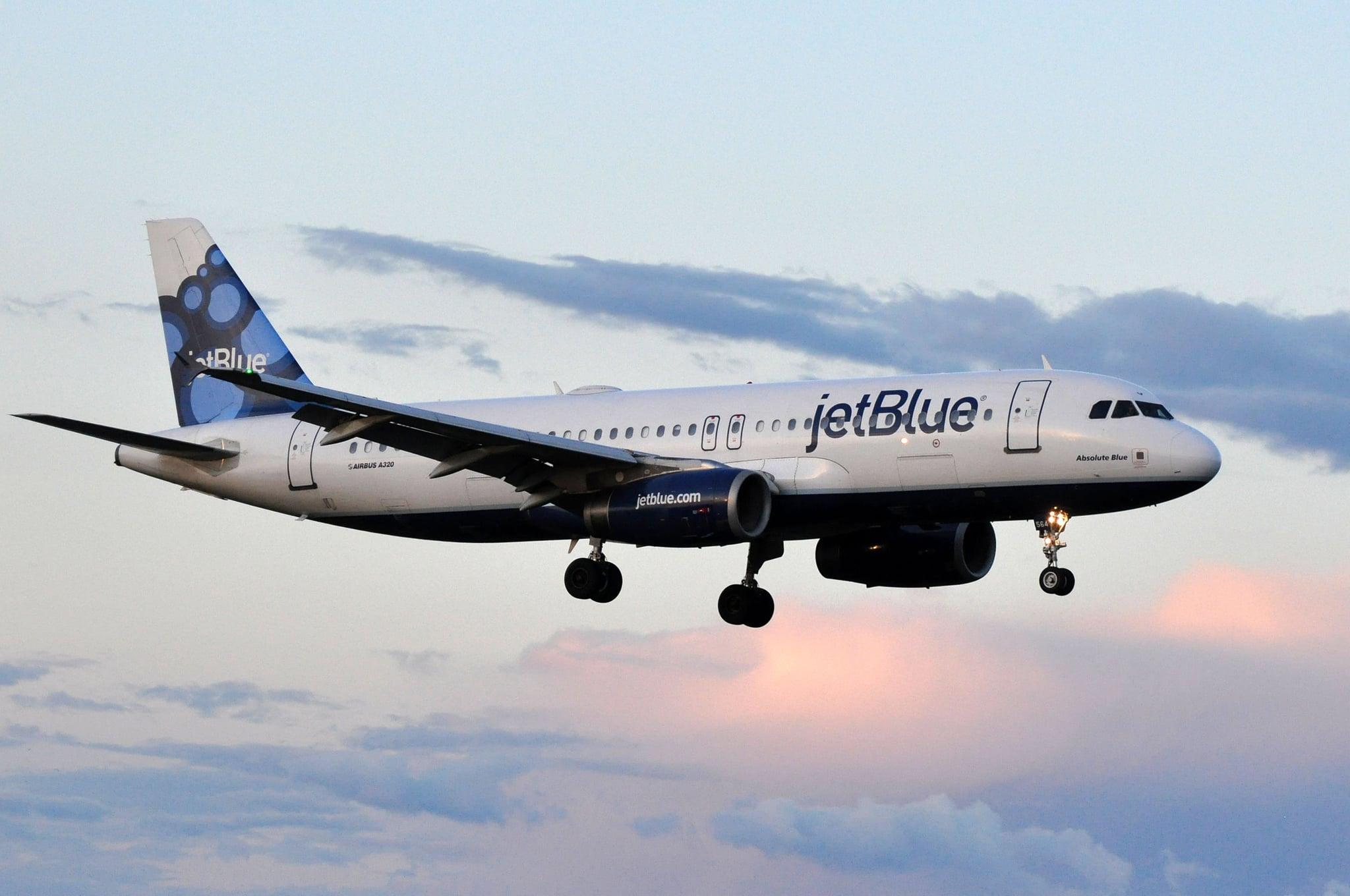 JetBlue Facts | POPSUGAR Smart Living