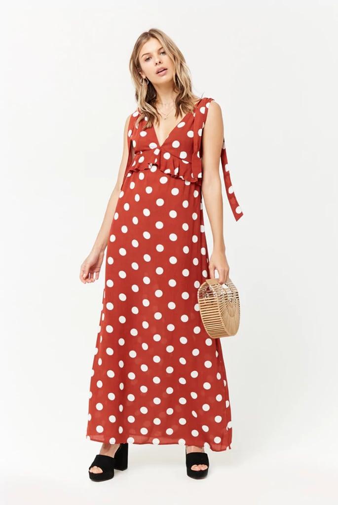 cc721c08be Cheap Maxi Dresses 2018 | POPSUGAR Fashion