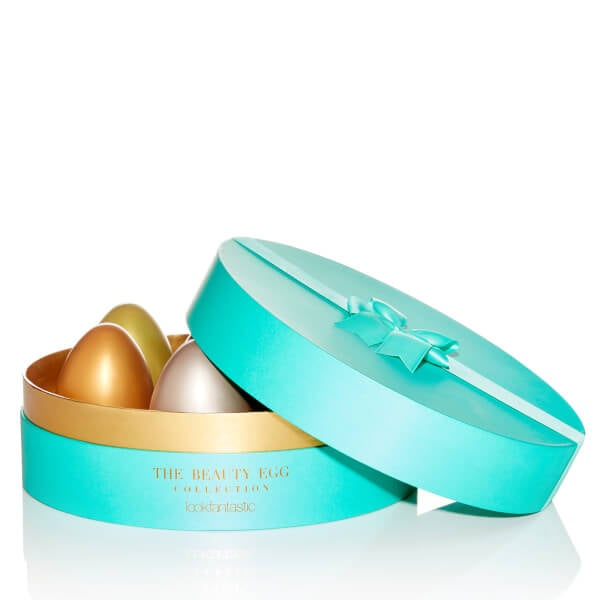 Look Fantastic The Beauty Egg Collection