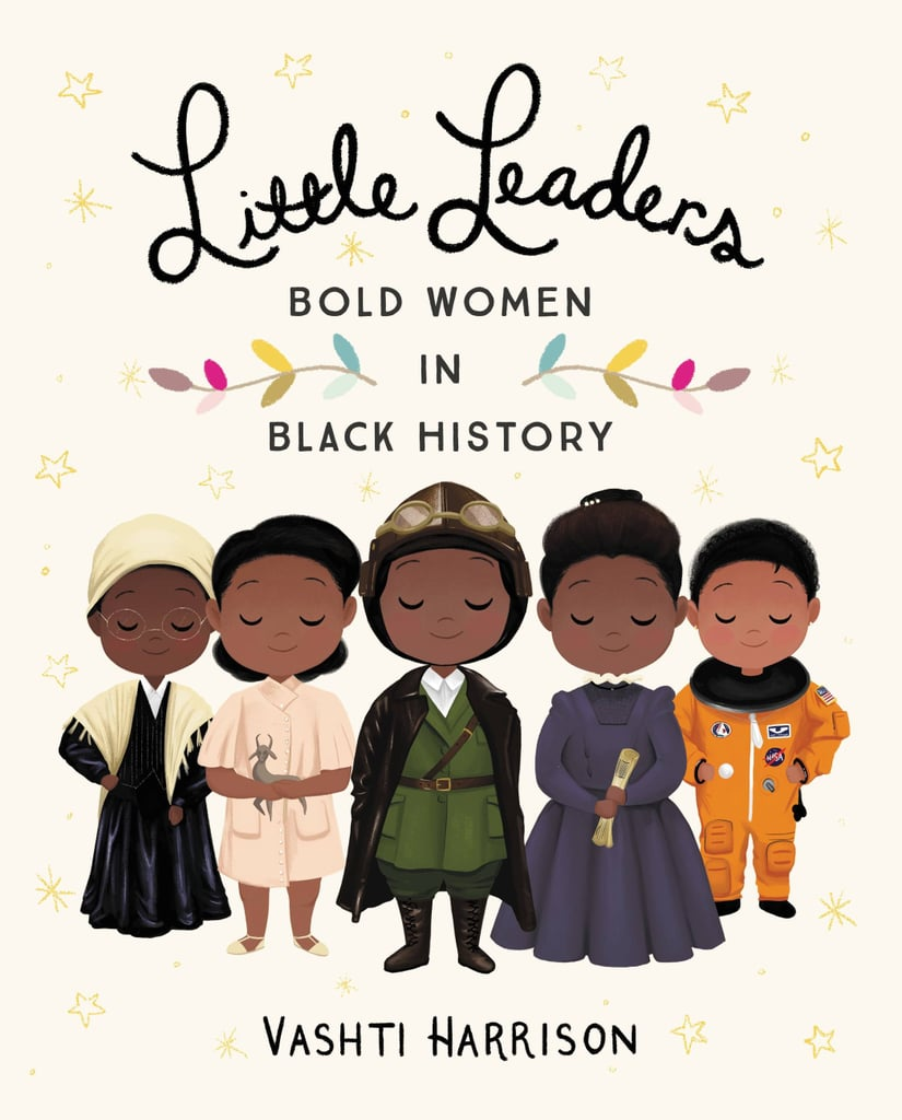 kids books about black women in history | popsugar moms