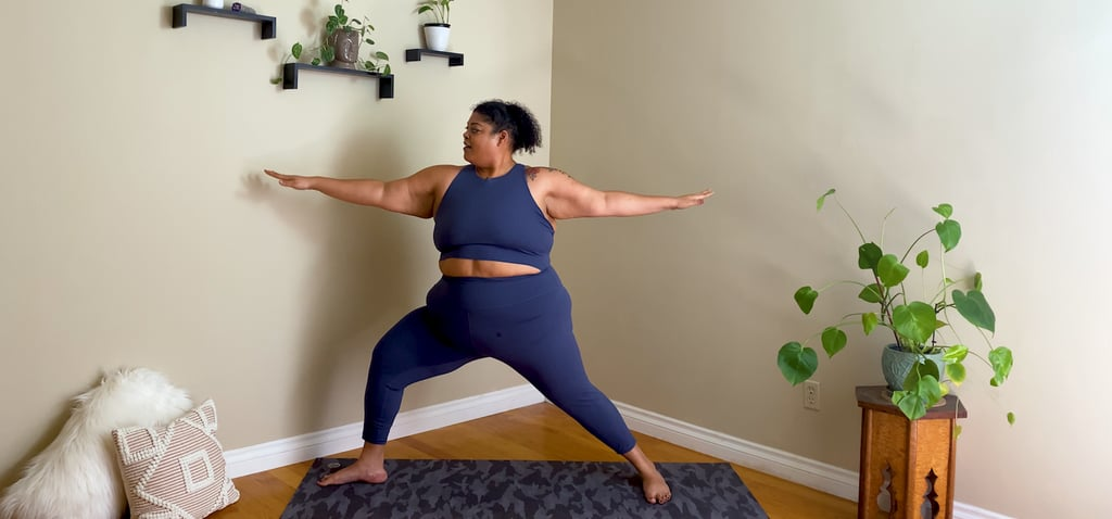 Yoga Instructor Jessica Jade's Approach to Meditation