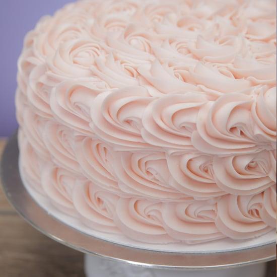 Magnolia Bakery Cake Frosting