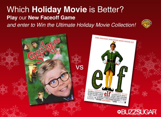 Which Holiday Movie Is Better?