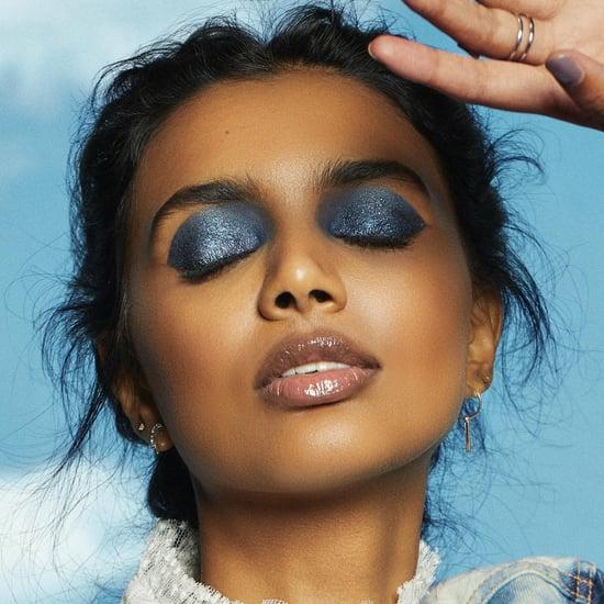 Minimalist Skincare Maximalist Makeup Routine