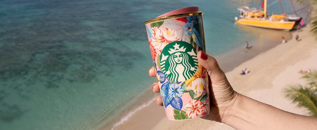 Starbucks Ban.do Collection Summer 2018