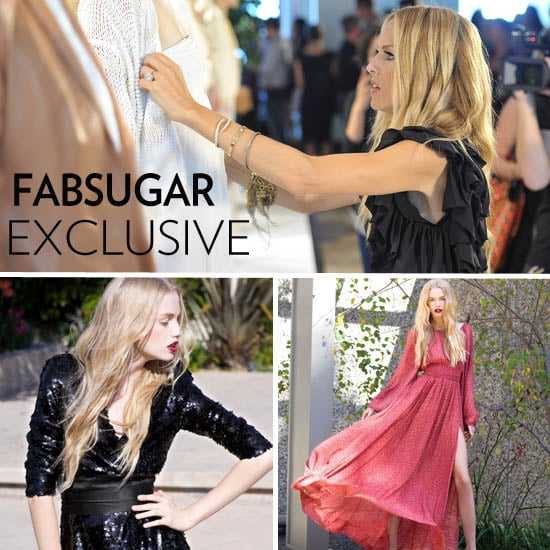 Rachel Zoe Styling Tips Resort 2012