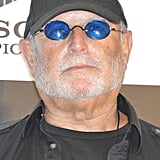 Avi Arad attended The Amazing Spider-Man premiere in Japan.