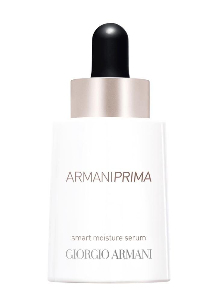 Armani Prima Smart Moisture Serum