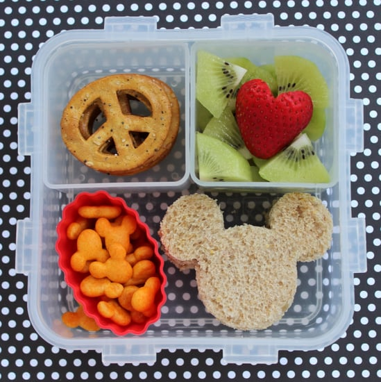 Nutritionist Mom on Kids' School Lunches