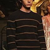 Asylum: Kit Walker | American Horror Story Evan Peters Halloween
