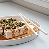 Easy Vegetarian Recipe: Korean Tofu With Spicy Garlic Sauce