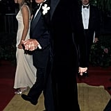 Sharon Stone at the 1996 Academy Awards