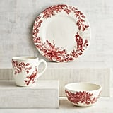 Snowland Village Dinnerware ($6-$7, originally $8-$9)