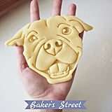 A Pre-Baked Dog Cookie