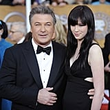 Alec Baldwin Family Pictures