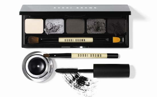 Eye Shadows in Come-Hither Grays