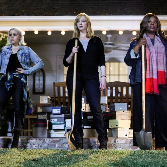 Will There Be a Good Girls Season 3?