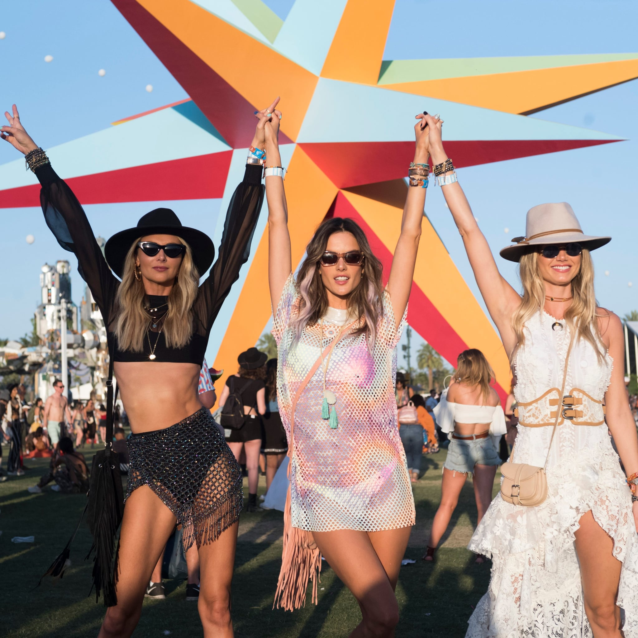 7a74744ea5b Coachella Fashion 2018