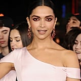 Deepika Padukone at the 2017 Premiere of xXx: Return of Xander Cage