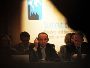 UN Climate Change Meeting Not So Easy on the Environment