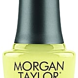 Morgan Taylor Professional Nail Lacquer in Days in the Sun