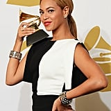 Highlights From the 2013 Grammys!