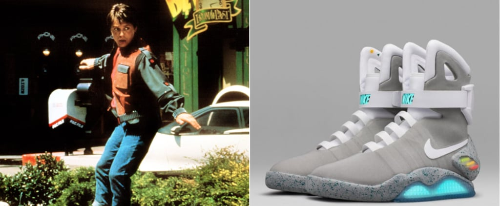 Most Expensive Trainers in 2020 — Nike's Back to the Future